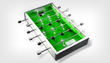 Bordsfotboll Mini
